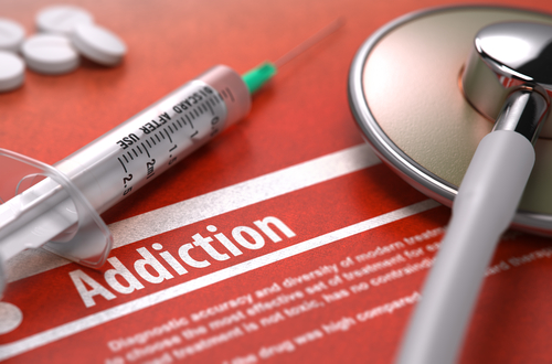 LA Diakonia Addiction Service