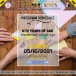 Diakonia – Parenting Sessions